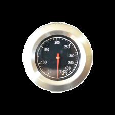 Термометр для духовки с резьбой